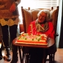 Five generations celebrate Alabama woman's 106th birthday