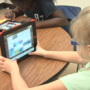 Third grade class improves scores with new program