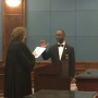 Dougherty Coroner sworn in for 2nd term