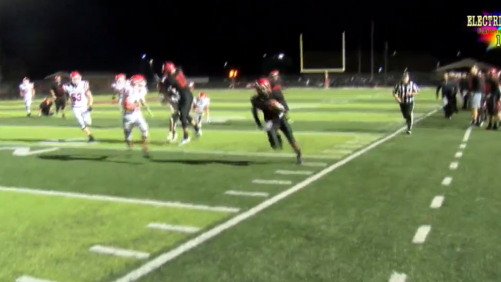 9:28.18 Electrifying Play of the Week