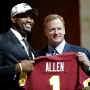 NFL Draft Day 1 Recap: A look at all 32 first round picks