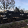 Sheriff's office: man hit, killed by train in Dade County, GA