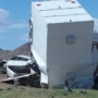 Two killed in eight-vehicle crash on U.S. 93 north of Kingman