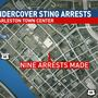 Charleston police conduct third undercover sting in a week
