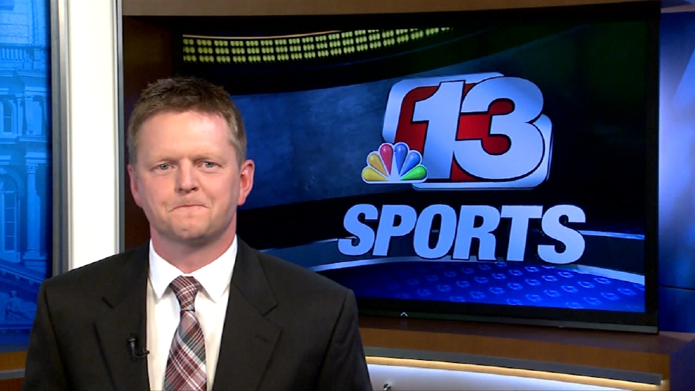 Channel 13 News At Nine On FOX 17's Sports Recap 5-7