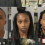 Fugitive caught at Nashville car wash; Police seize 7 lbs of marijuana, pills, stolen guns