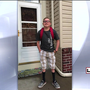 Goshen boy who received new heart dies on first day of school
