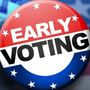 Early voting for West Virginia primary begins Wednesday, April 25