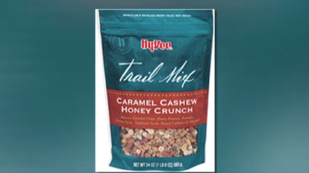 Trail-mix recalled over listeria worries | WWMT