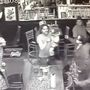 Man savagely beaten while holding daughter at restaurant