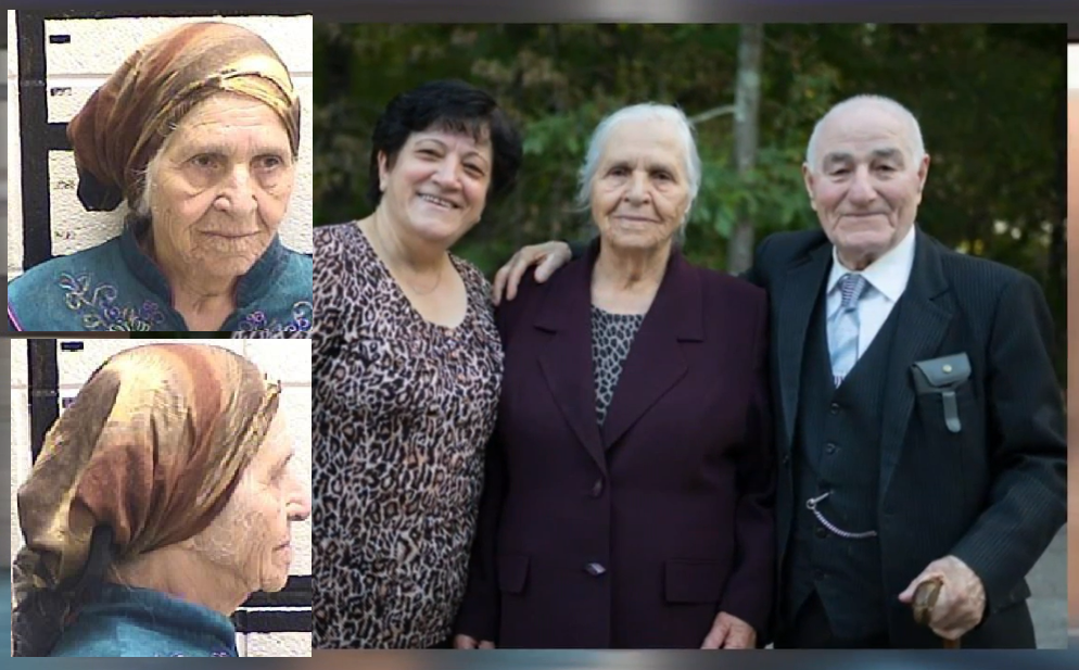 Martha Al-Bishara & family. Photos: Chatsworth Police/Used with permission by Al-Bishara's family.<p></p>