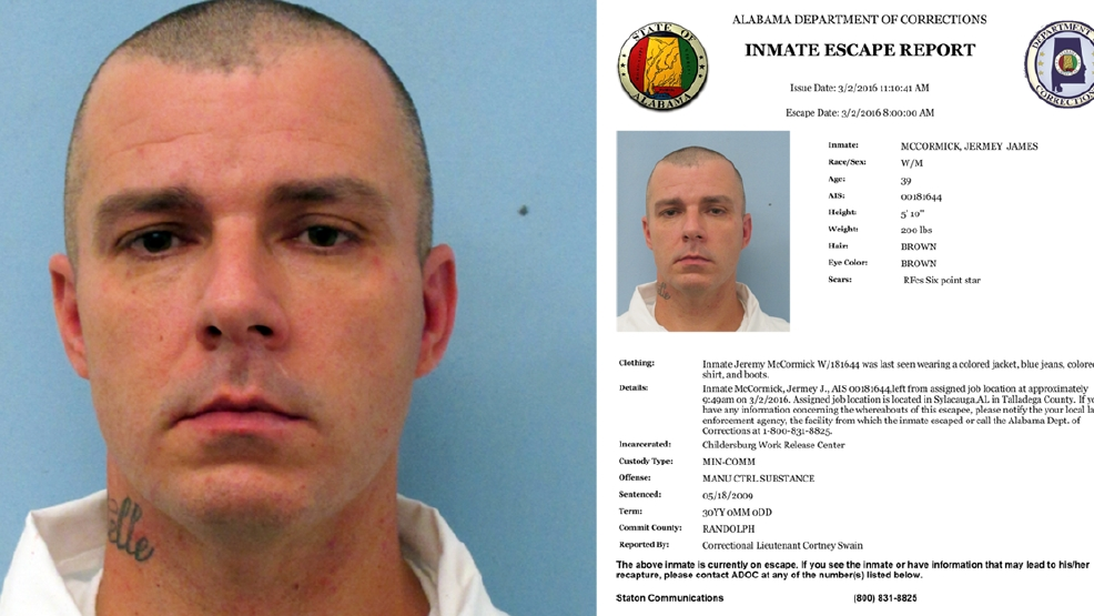 Search for Inmates... - Alabama Dept of Corrections
