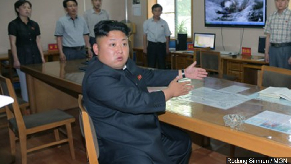 N. Korea demands peace treaty for stopping nuke tests ...