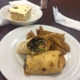 Vegetarian restaurant opens in Toledo