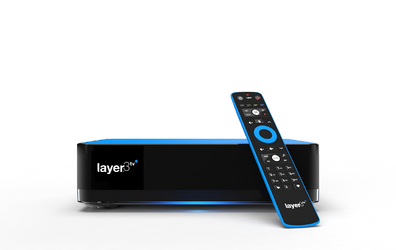 There's a new way to watch your favorite shows and channels with Layer3 TV, the newly launched cable company offering over 250 channels in crystal clear, 4K-ready picture quality. Record over 400 hours of HD programming and record up to 8 shows at once. Contract-free cable plans start at $79 per month and anyone who signs up by NYE will receive a $200 Amazon gift card! www.layer3tv.com (Photo:MoKiMedia)