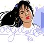 Google doodle honors Selena and her legacy