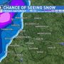 THURSDAY MORNING UPDATE: Potential for snow remains in the forecast for Middle Georgia