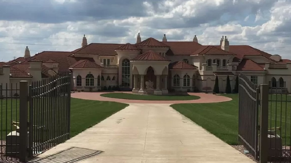 More on Hamilton mansion where Justin Bieber stayed | KHQA