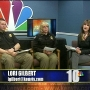 Elko Newsmakers Linda Bingaman John Pitts Elko County Fire District