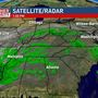 Mike Linden's Forecast | Rain from Irma heads north