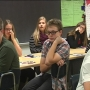Students learn about career possibilities at Eldon Middle School