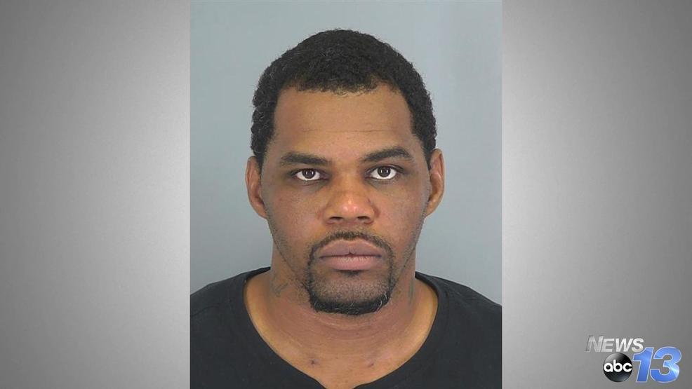 Man arrested in South Carolina apartment shooting death | WMYA