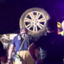 3 seriously injured in car crash overnight in Montgomery County