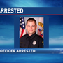 Cop charged with beating kids for being too loud