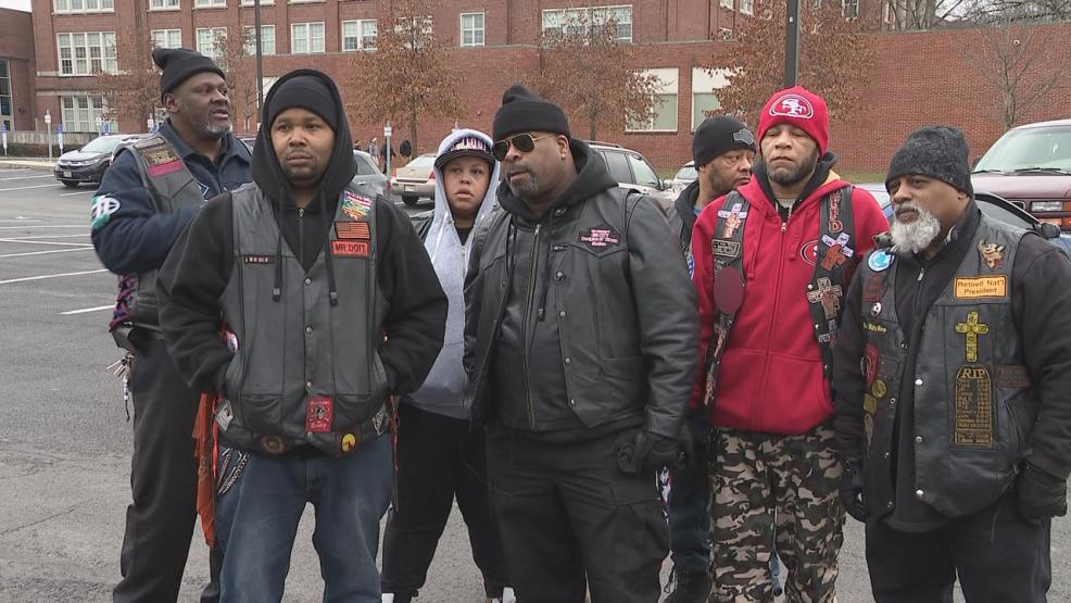 Columbus motorcycle clubs are fighting back against violence in the city. (WSYX/WTTE)