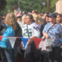 The Central Washington State Fair  has officially opened their gates to the public