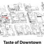 4th annual Taste of Downtown planned for Sept. 15