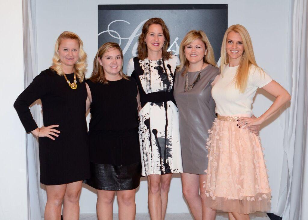 Photos Kindervelt Fashion Show Cincinnati Refined