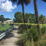 Body pulled from canal in West Palm Beach