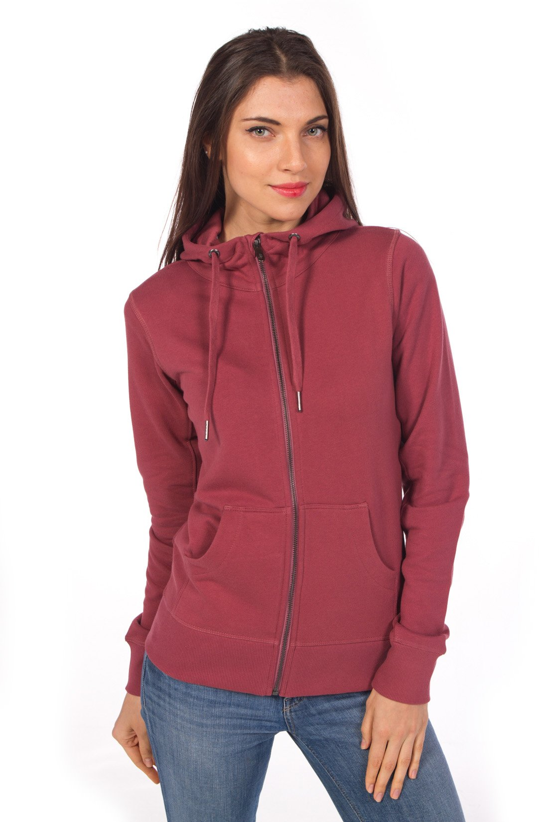 <p>For HER.{&nbsp;}{&nbsp;}</p><p>This Hannah Zip-up Hoodie from Ably is the perfect gift for the active mom.{&nbsp;}{&nbsp;}Ably is a Seattle founded brand of clothing/accessories made from natural materials that can repel and resist liquids and stains while also reducing odors from absorbing in its fabrics.{&nbsp;} This{&nbsp;} line of products{&nbsp;} reduces its customer's carbon footprint and supports sustainability. So PNW! And it's super flattering - basically, it's not your average hoodie!</p><p>Color: Plum/Price: $125</p><p>(Image: Ably)<br></p><p></p>