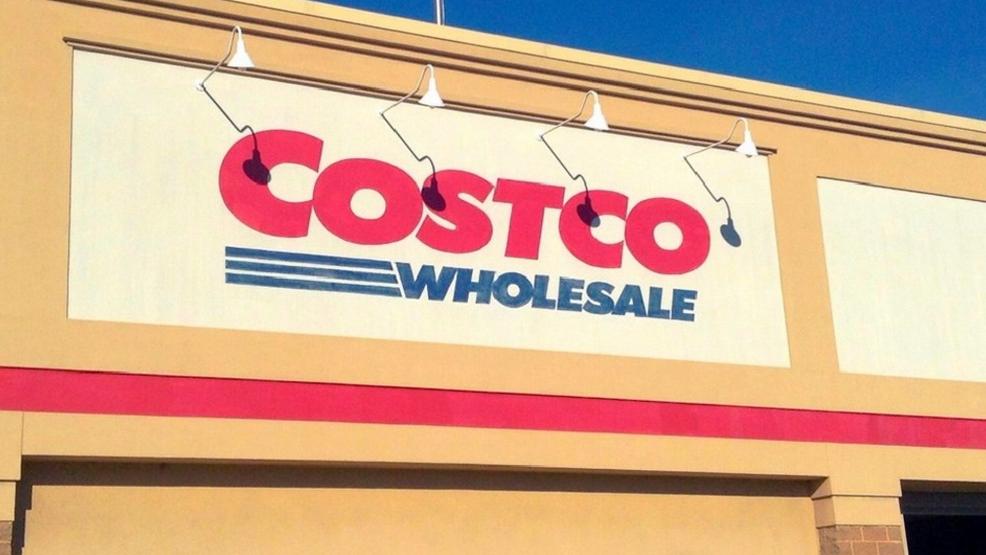 Medford Costco Food Court