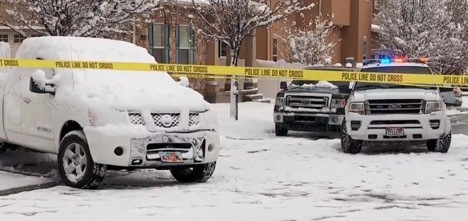 Murder charges filed against suspected burglar, shooter (Photo: KUTV)<p></p>