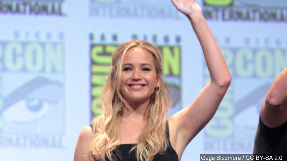Jennifer Lawrence getting married in Rhode Island, TMZ reports