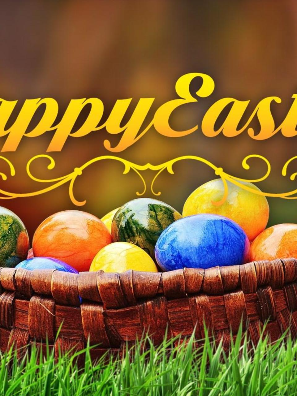 4 Ways To Celebrate A Traditional Easter Sunday Wikihow