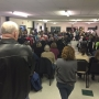 Hundreds attend Town Hall for Goodlatte, without Goodlatte