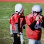 Youth football coach fired for allowing man to play in game against kids