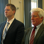 Hearing about Confederate t-shirt, video experts in Tensing retrial