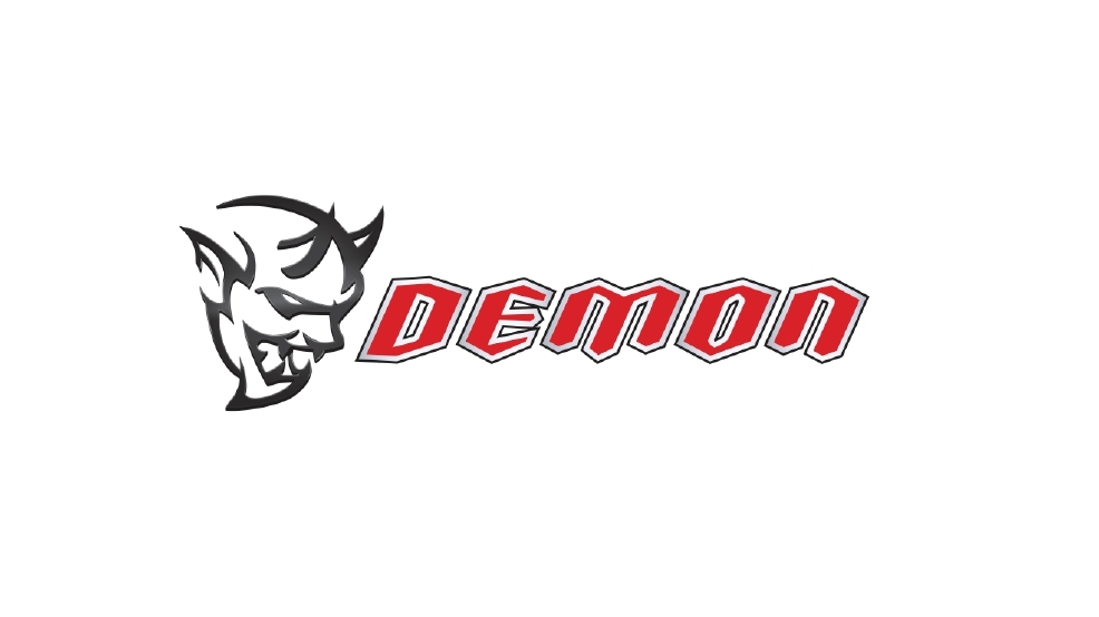 2018 Dodge Challenger Srt Demon Will Be Meaner Hellcat Halo Car on dodge srt 4 horsepower