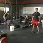 CrossFit athletes honor fallen SAFD firefighter