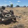 Tire experts share tips for safe tires after blowout causes rollover crash