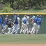 No World Series for Cisco College, McLennan after title game double-forfeit