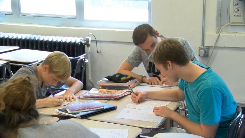 Saturday Night Rivals: St. Joseph Takes Spanish Class To New Level