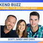 Weekend Buzz: January 12-14