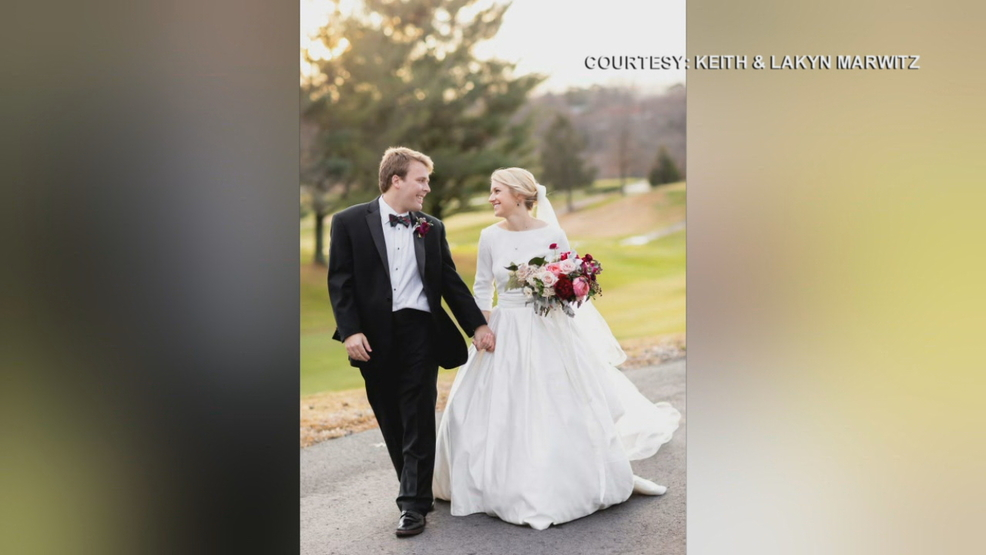 Footage of Asheville wedding stolen along with