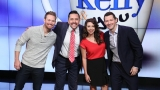"Jason Crespin eliminated in ""Live with Kelly & You"" contest"
