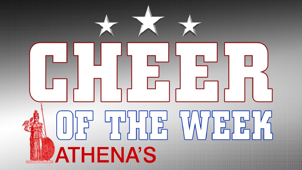 Cheer of the Week - Steubenville Big Red